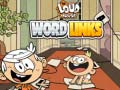 Spiel The Loud House Word Links