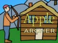 Spēle Apple Archer