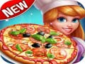 Igra Pizza Hunter Crazy Chef