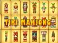 Igra Tiki Mahjong