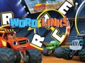 Spel Blaze and the Monster Machines Word Links