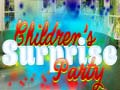 Spiel Children's Suprise Party