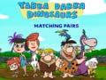 Spiel Yabba Dabba-Dinosaurs Matching Pairs