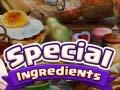 Spiel Special Ingredients