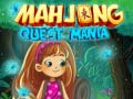 Mahjong Quest Mania קחשמ
