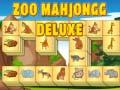 Igra Zoo Mahjongg Deluxe
