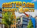 Spiel Amsterdam Hidden Objects