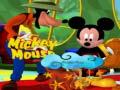 Spiel Mickey Mouse Hidden Stars