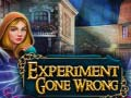 Spiel Experiment Gone Wrong