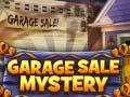 Spiel Garage Sale Mystery