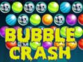 Игри Bubble Crash