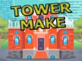 Spel Tower Make