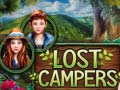 Spiel Lost Campers