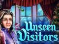 Spiel Unseen Visitors