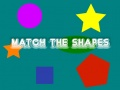 Igra Match The Shapes