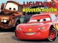 Permainan Lightning McQueen Hidden