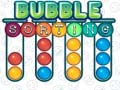 Igra Bubble Sorting