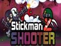 Igra Stickman Shooter 2