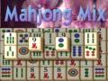 খেলা Mahjong Mix