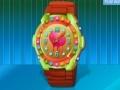 Игра Design a watch