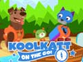 Game Koolkat On The Go