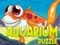 Spēle Aquarium Puzzle