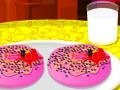 Игра Double Donuts Decoration