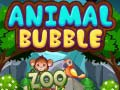 Spiel Animal Bubble