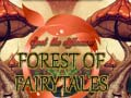 Spiel Spot The differences Forest of Fairytales