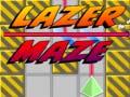 খেলা Lazer Maze