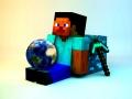 Igra Mineblock Earth Survival