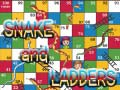 Igra Snake and Ladders