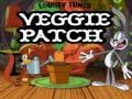 New Looney Tunes Veggie Patch קחשמ