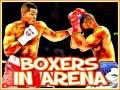 Igra Boxers in Arena
