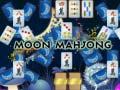 খেলা Moon Mahjong