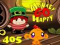 Igra Monkey Go Happly Stage 405