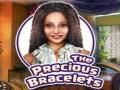 The Precious Bracelets קחשמ