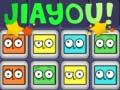 Spēle Jiayou!