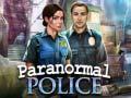 Paranormal Police קחשמ