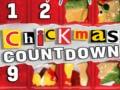 Igra Chickmas Count Down