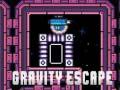 Игра Gravity Escape