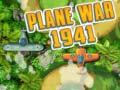 Lojë Plane War 1941
