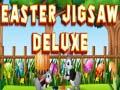 Spiel Easter Jigsaw Deluxe