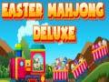 Spēle Easter mahjong deluxe