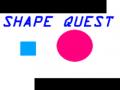 Igra Shape Quest