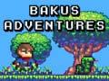 Ігра Bakus Adventures