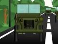 Игра Army Race