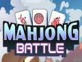 খেলা Mahjong Battle