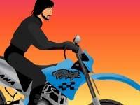 Игра Desert ride