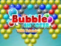 খেলা Bubble Shooter with friend